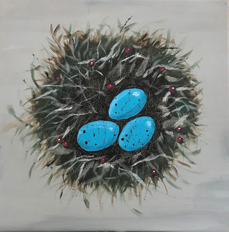 Ronin's Nest
