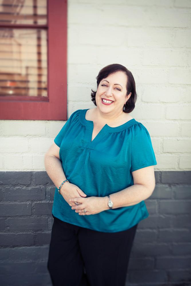 Casting Director, Carol Goldwasser -