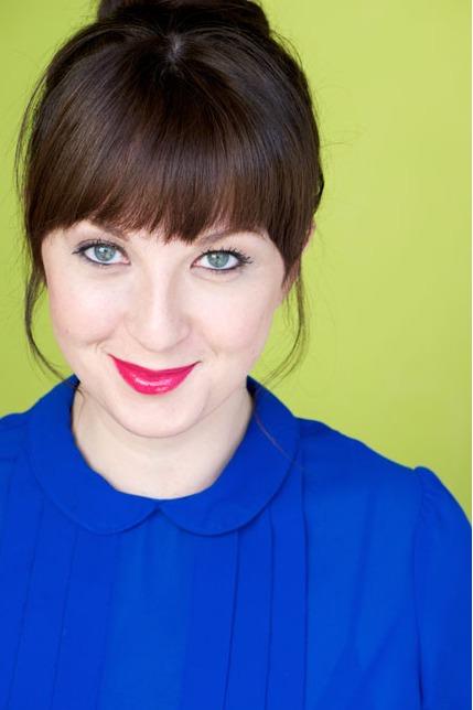 Becca Flinn - Actress, Writer, Producer, Director, & Acting Coach