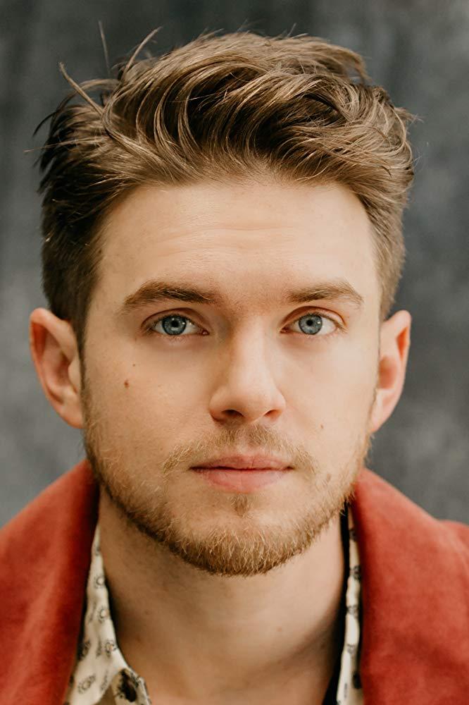Chris Brocu - Actor