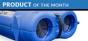 Product of the Month for October 2015