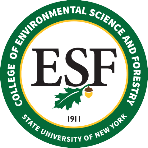 SU College Of Environmental Science and Forestry    Dr. Kim Schulz
