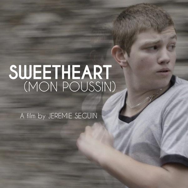 Sweetheart by Jeremie Seguin   Overtaken by his childhood memories, a teenager finds out the emotional gap that séparâtes him from his mother, who has never shown any sign of affection towards him.