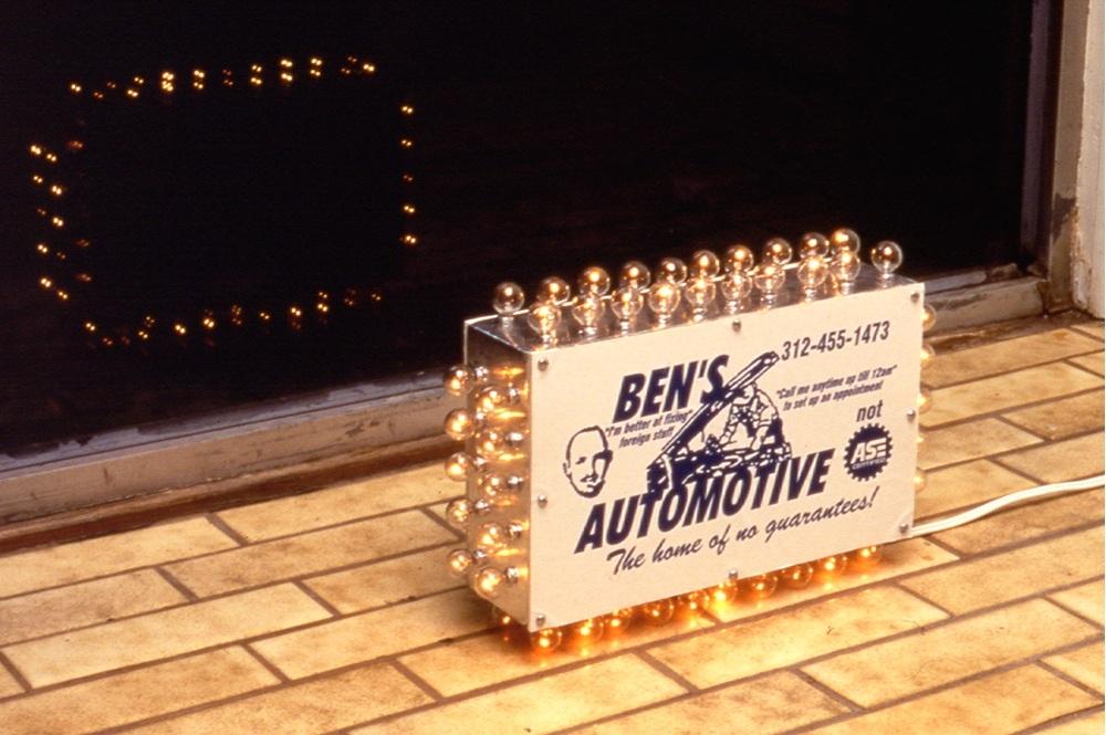 Ben's Automotive
