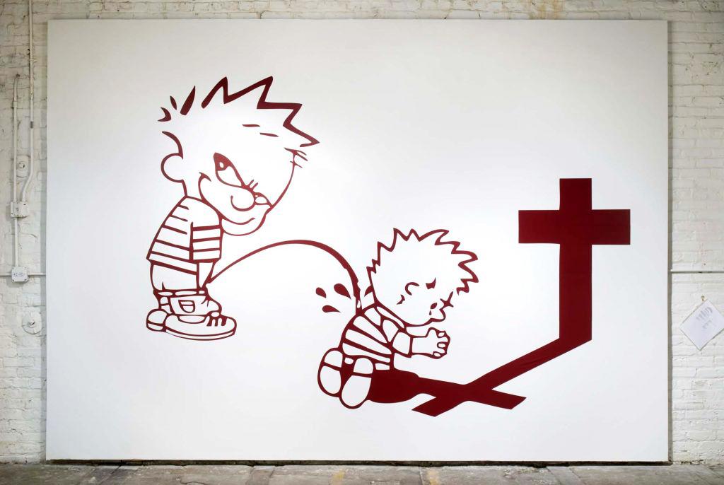 Calvin on Calvin