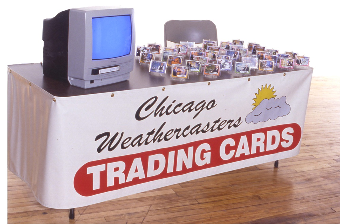 Weathercasters '97