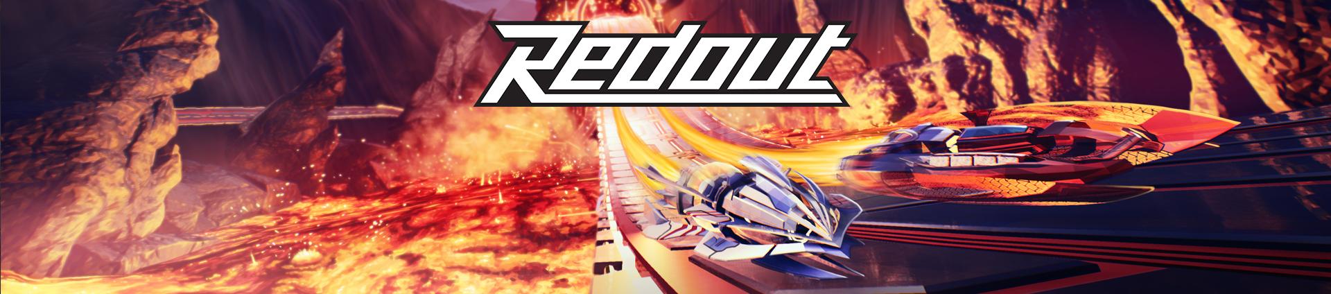 redout header