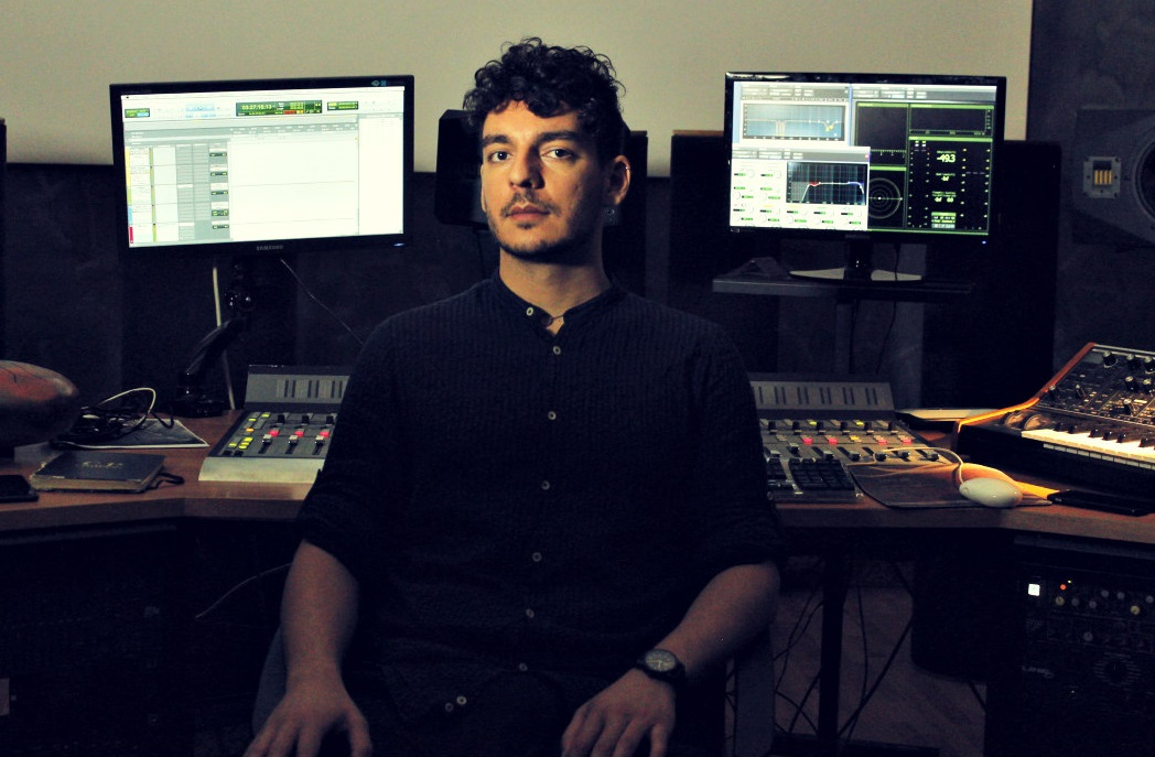 ZerodB Studios.