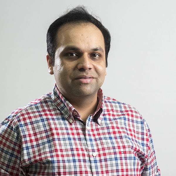 Nikhil Kopalkar- Associate Director (Sales)