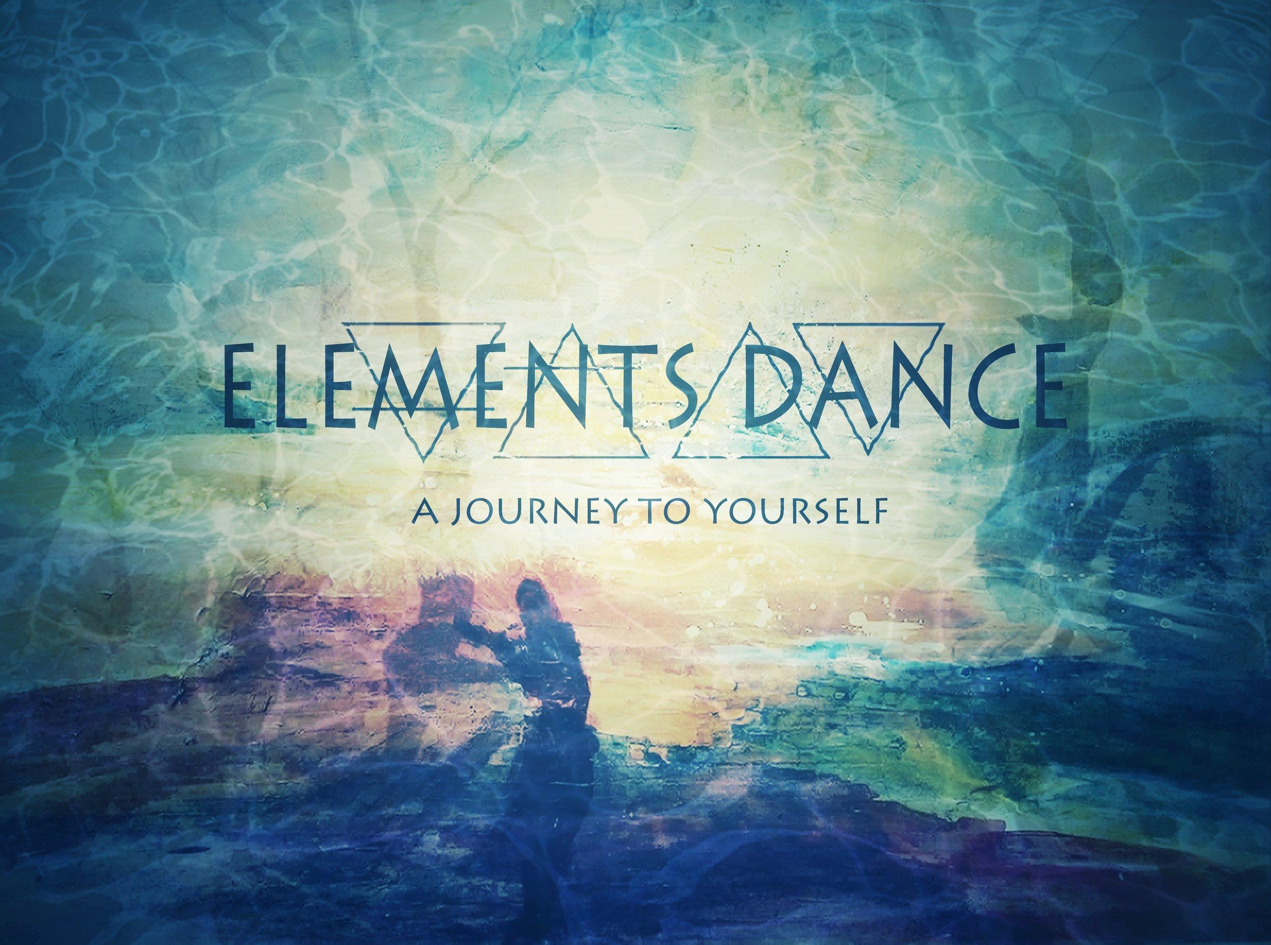 """Element Wasser - """"Bewegtes Gefühl""""Der Abend gestaltet sich aus:Yoga fürs zweite Chakra, kreatives Malen, tänzerische Exploration/Intro, Conscious Dance, heilendes Klangbad mit Meditation, Stille, Ritual"""