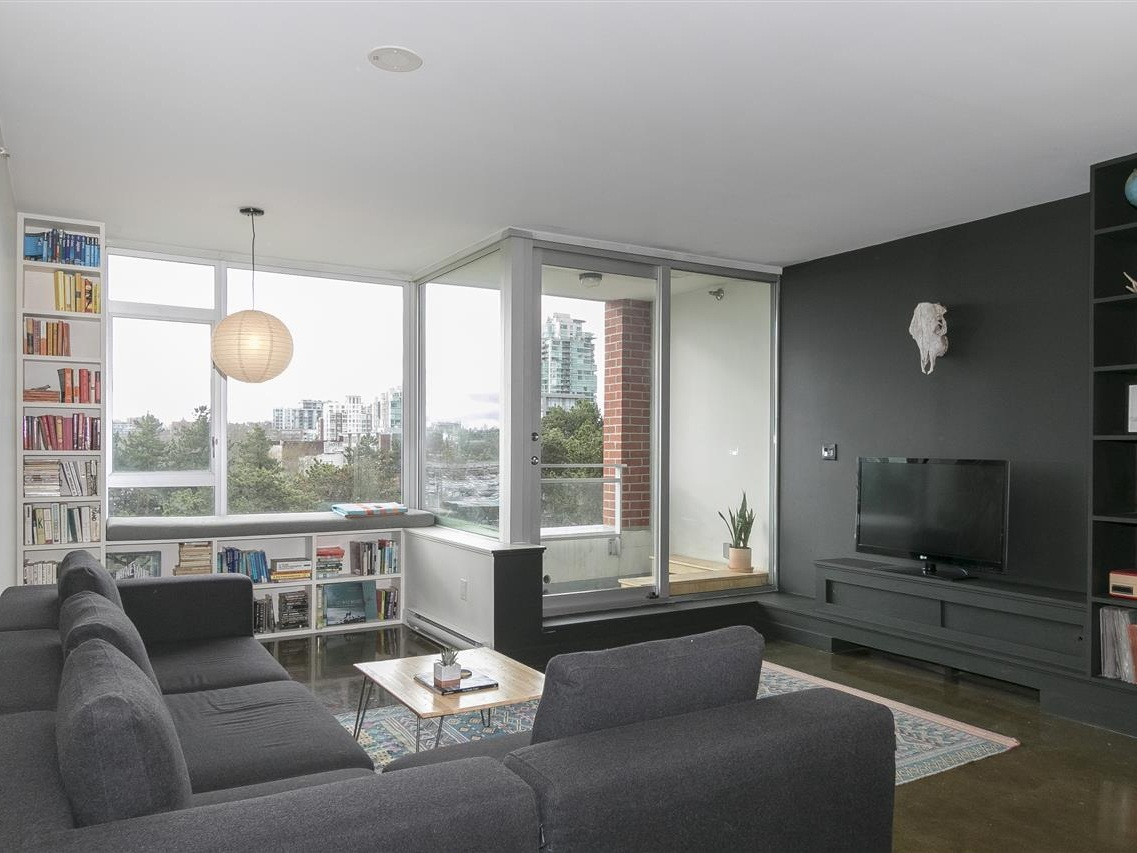 SOLD - 515 221 UNION STREETVANCOUVER