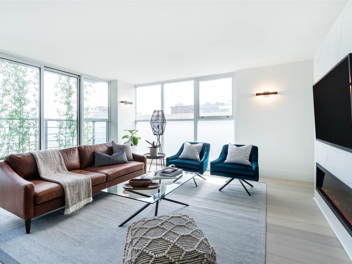 SOLD - 801 168 POWELL STREETVANCOUVER