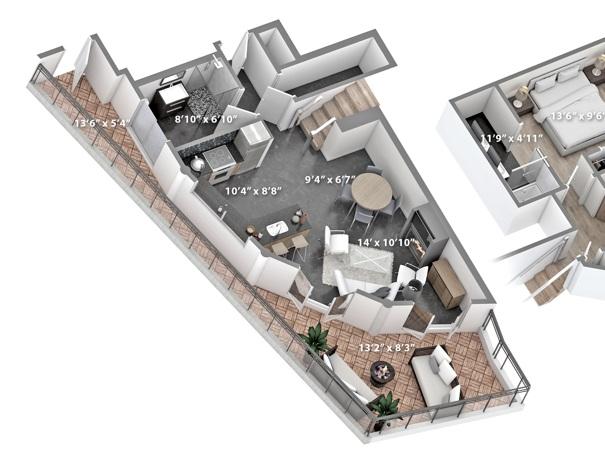 3. FLOOR PLAN -