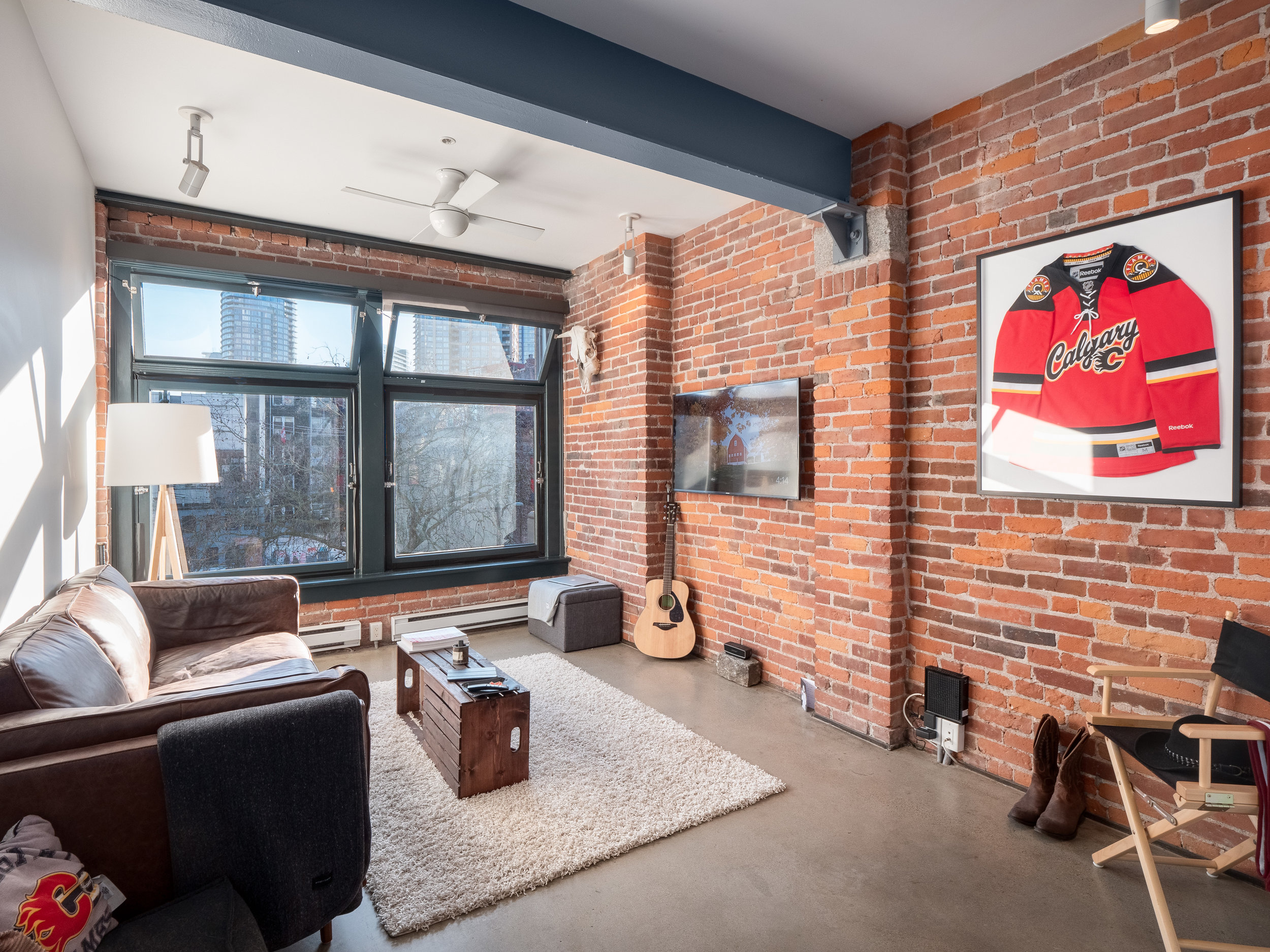SOLD - 403 53 W HASTINGS STREETDOWNTOWN, VANCOUVER