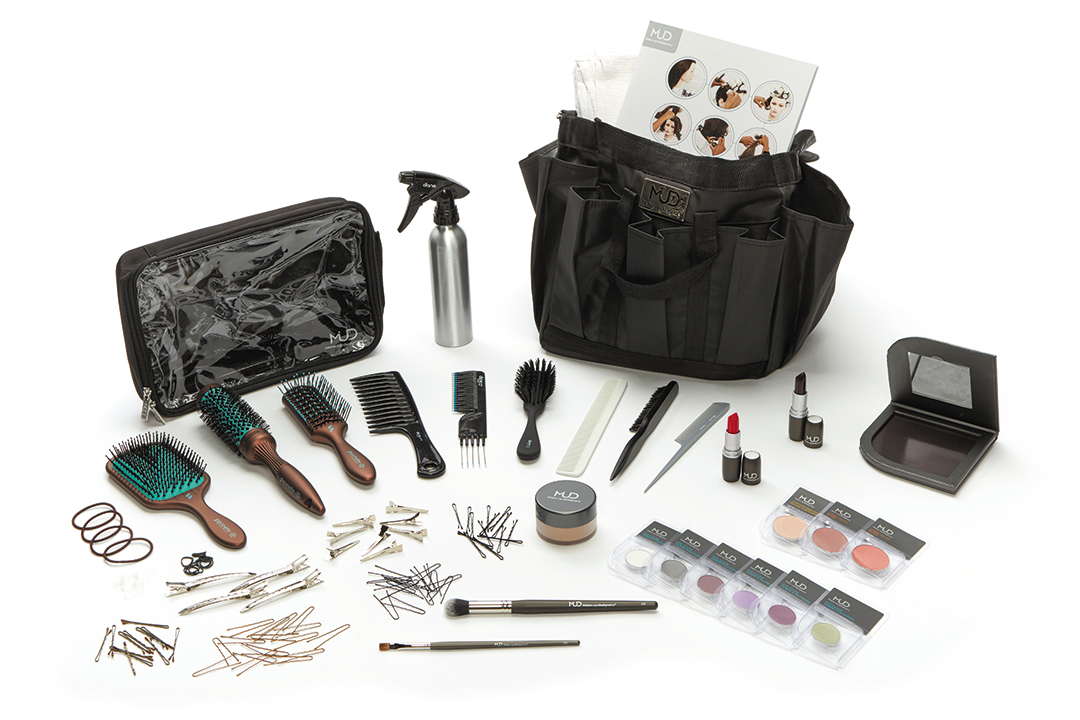 Kit 3 Advanced Make-Up Artistry Program