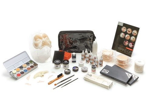 Kit Special Make-Up Effects-SFX