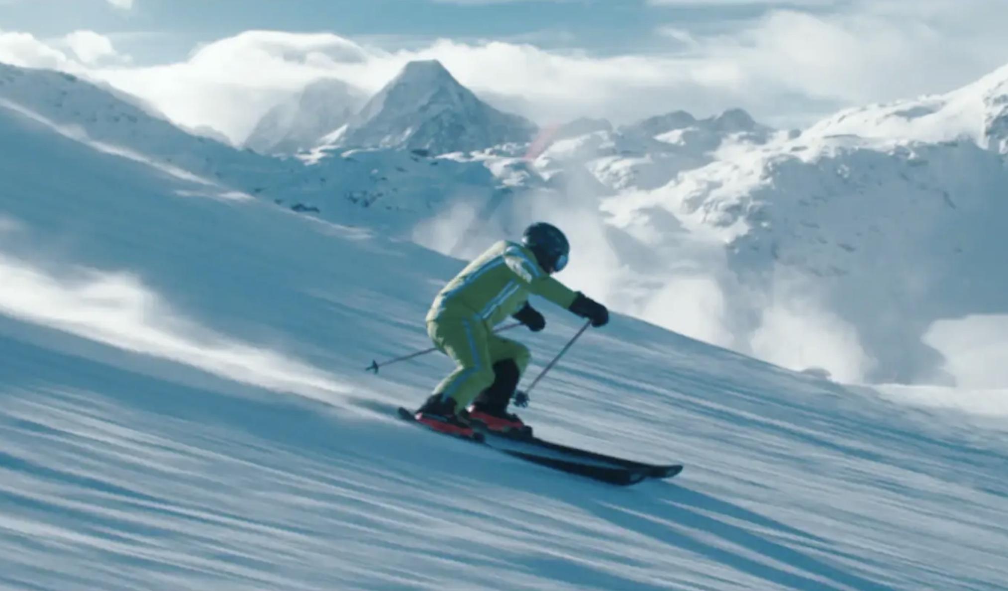ASI Ski School