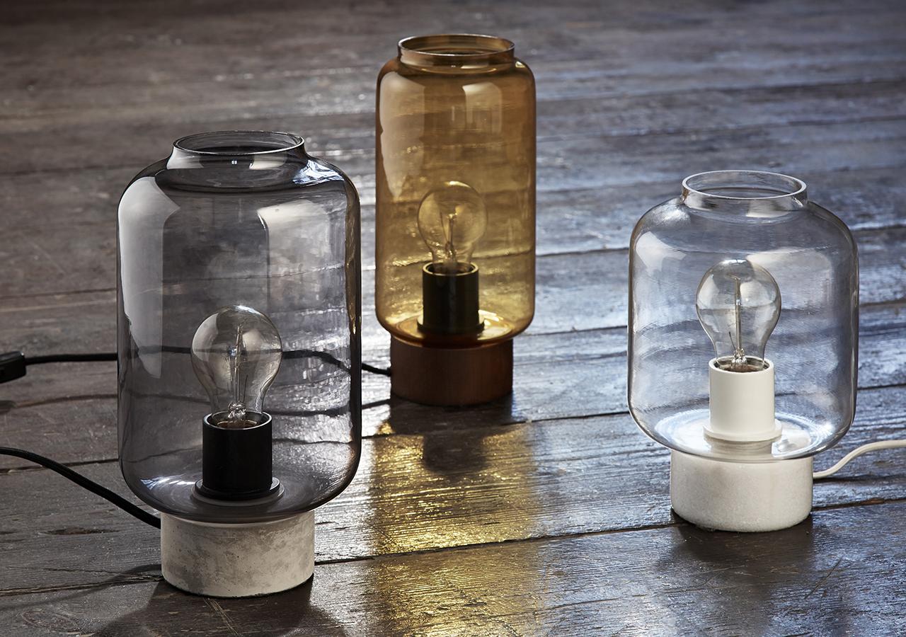 Column table lamps - lifestyle - Randers.jpg