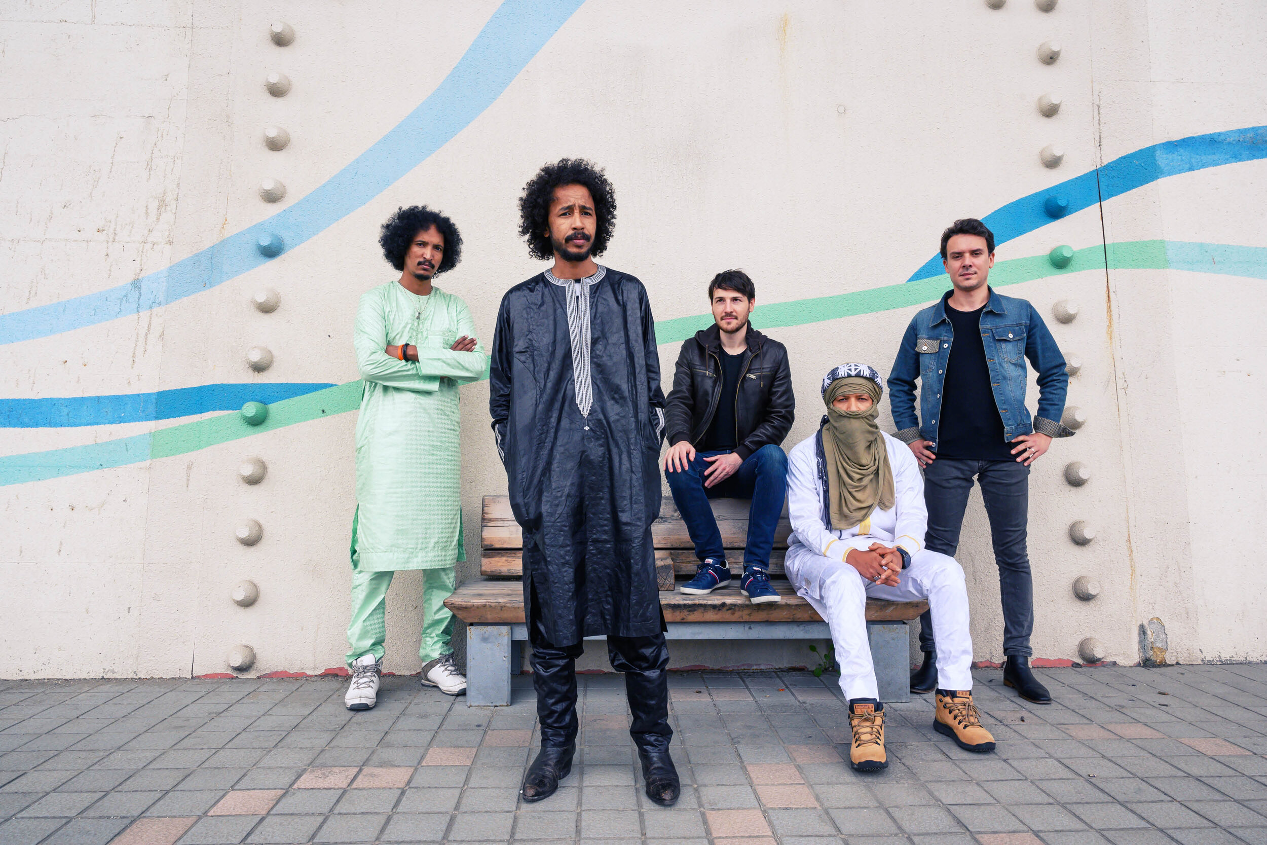 Det turkise telt en ambitiøs musikfestival i Aarhus Festuge