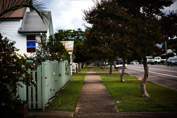 West Cessnock - Photography