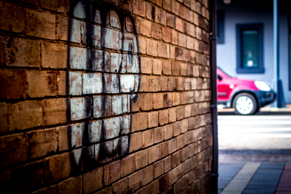 Alleyways of the CBD - Photography