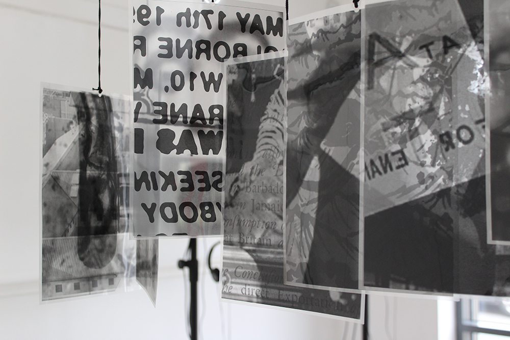 Work by Rabz Lansiquot