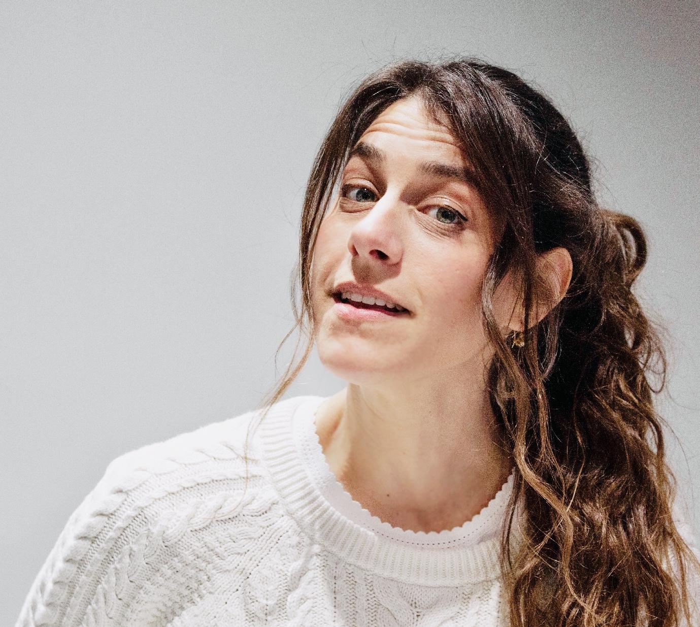 Viviana Miliaresi - FOUNDER & CUPCAKE GURU