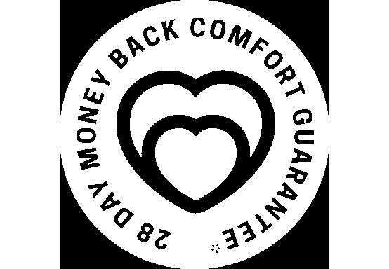 Limitless comfort guarantee.png