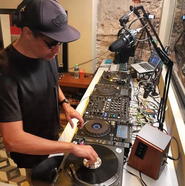DJ Nepal @Lapa55 Radio 21/03/19