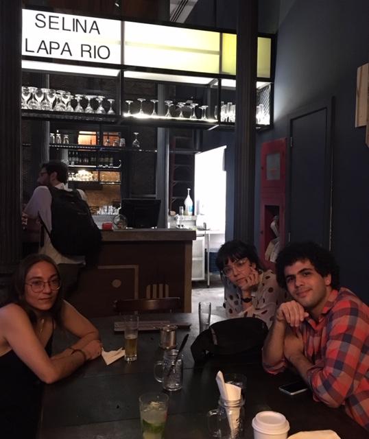 Era Tudo Que Eu Queria - DJ Guerrinha + Valesuchi & Kamila Govorcin @Lapa55 Radio 28/05/19