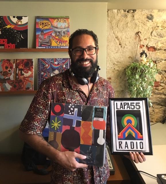 DJ Jada @Lapa55 Radio 18/06/19