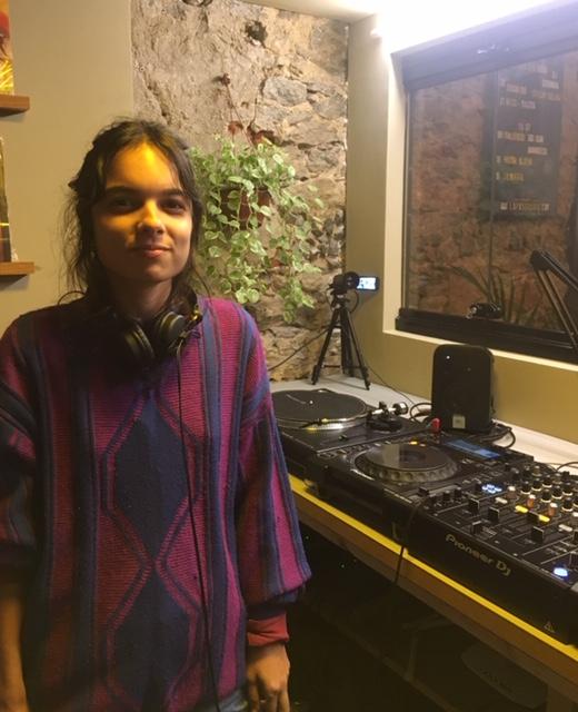 Era Tudo Que Eu Queria #7 - DJ Guerrinha + Bruna Lamego @Lapa55 Radio 09/07/19