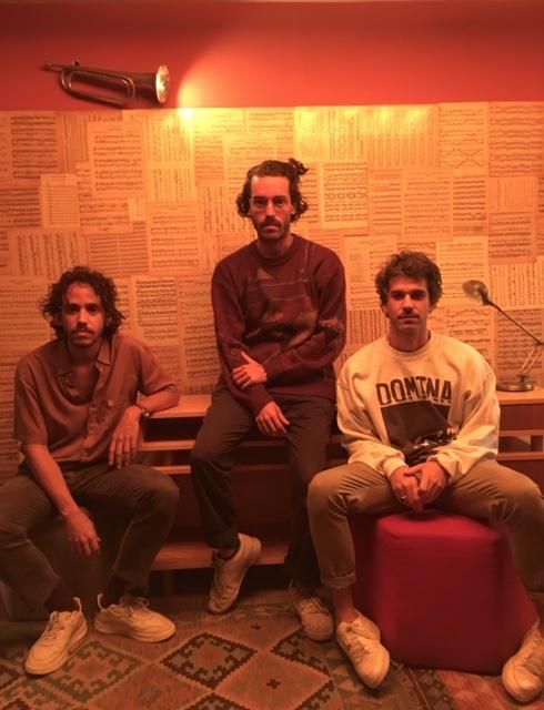 Coro Fundo FM com Domina @Lapa55 Radio 30/07/19