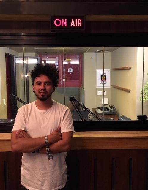 Manjericão #9 - Tata Ogan com Ataw Allpa (2ª Parte) @Lapa55 Radio 07/08/19