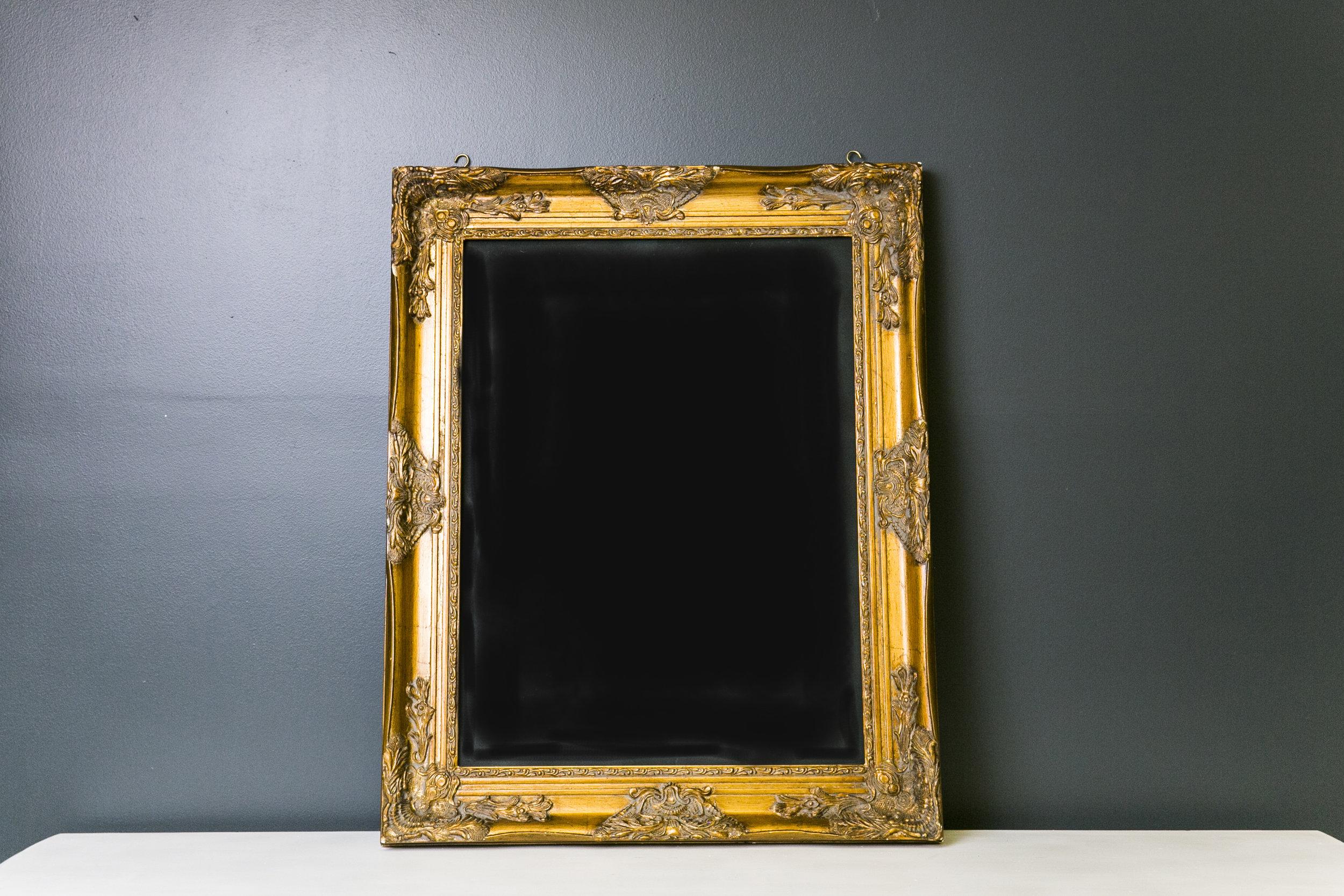 Eunice Chalkboard 24 x 30