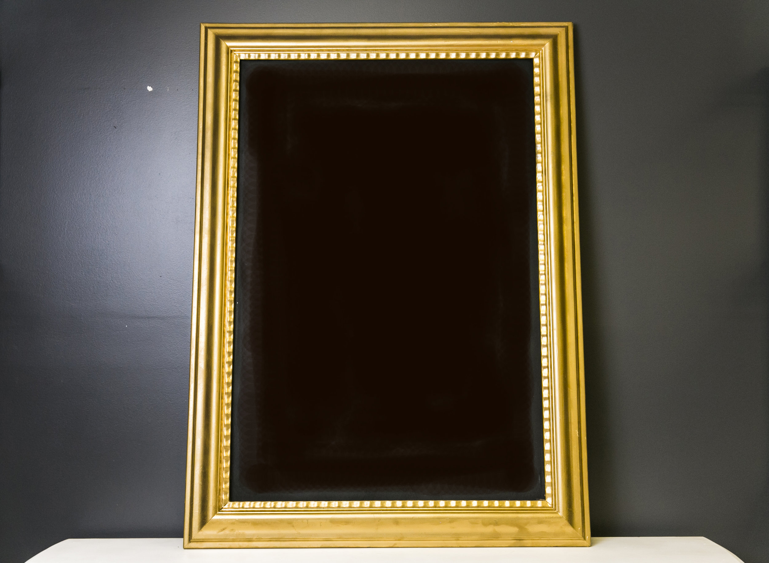 Rhett Chalkboard