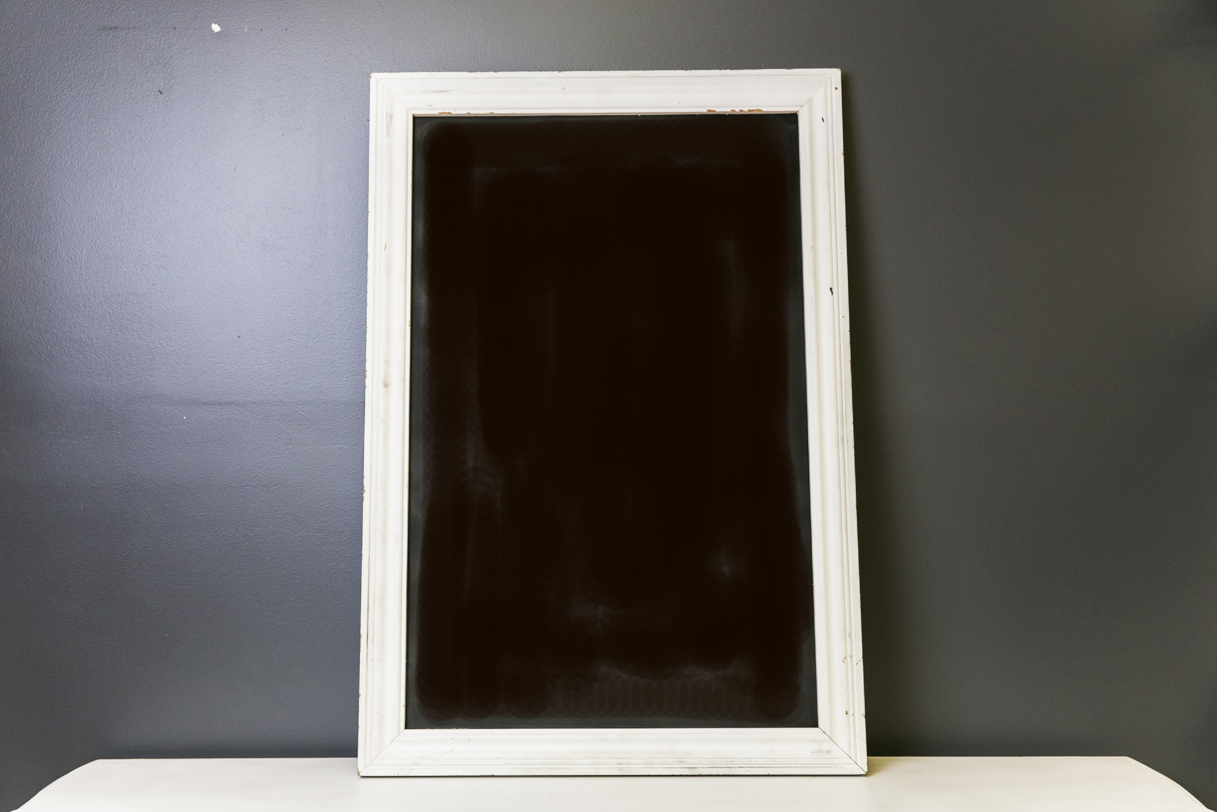 Spencer Chalkboard 38 x 26