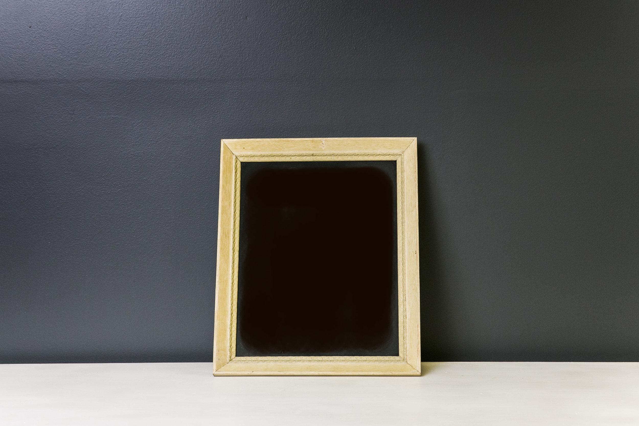 Grady Chalkboard 17 x 15
