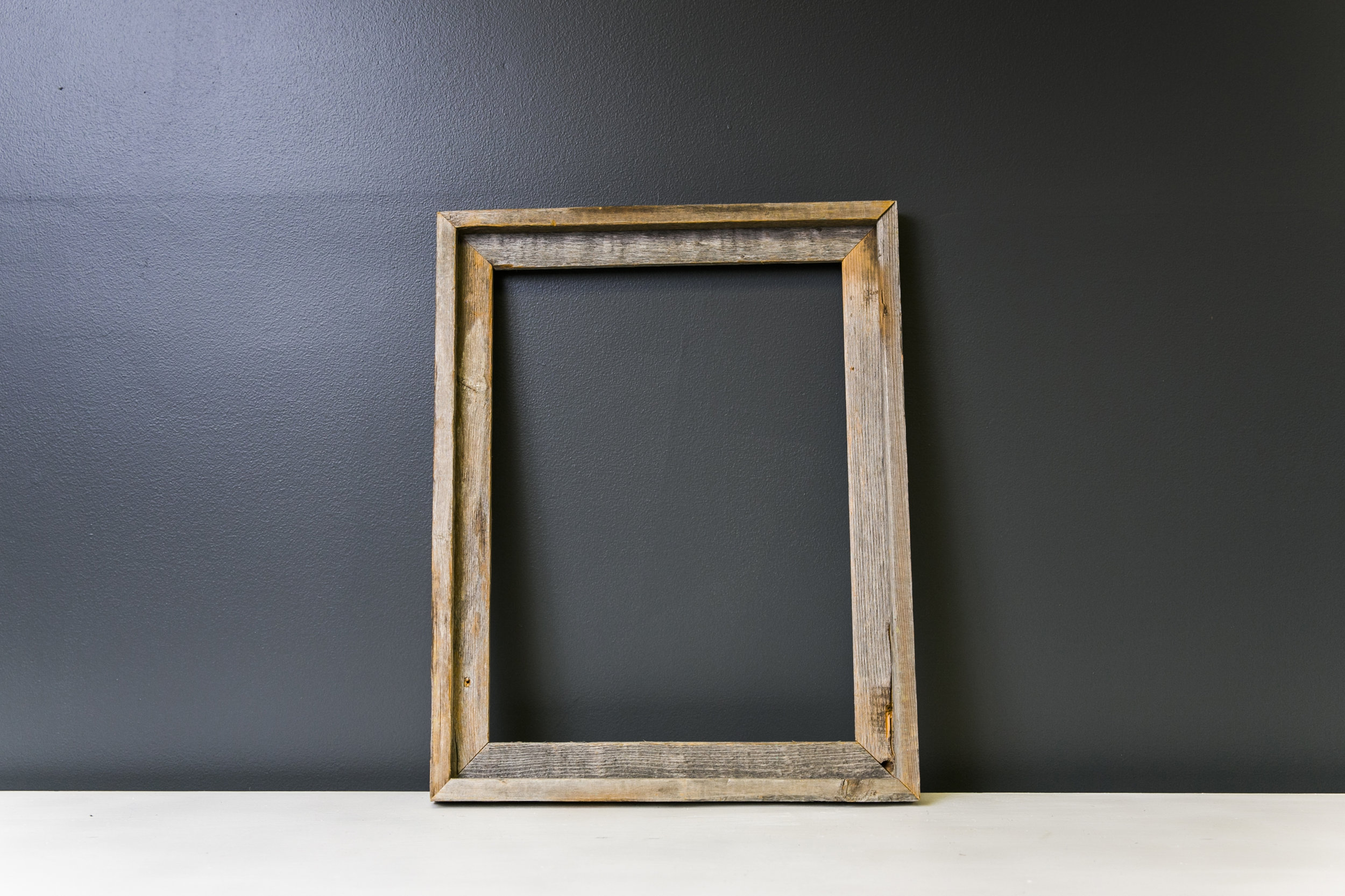 Arlington Rustic Frame 19 x 15.