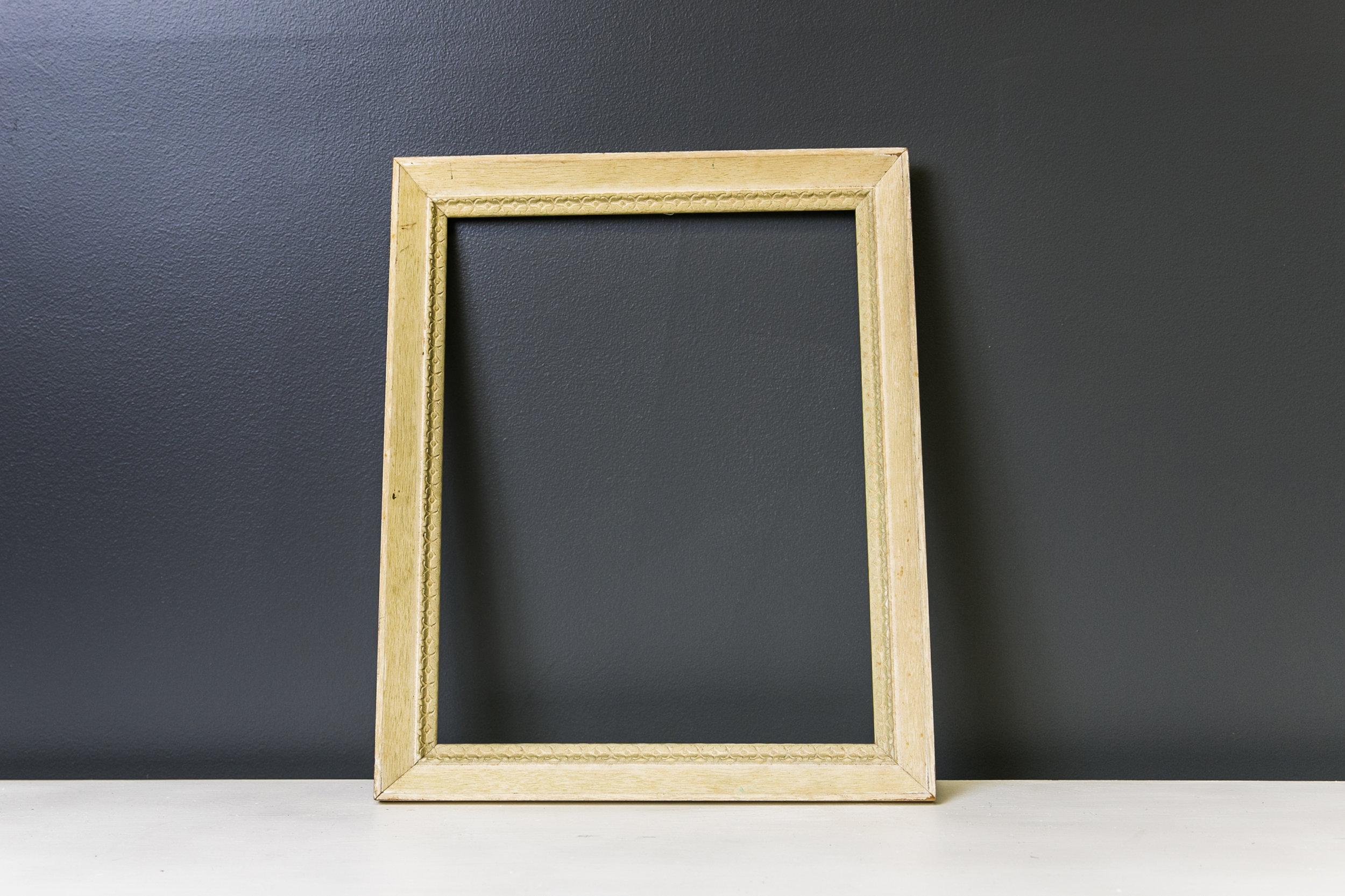 Flagler Frame 17 x 15
