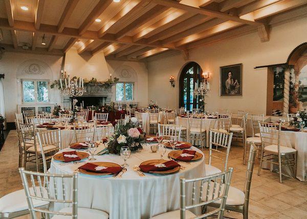 15 - Southern Charm Events – Club Continental – Club Continental Wedding – Jacksonville wedding – Jacksonville wedding planner - Continental Club wedding reception.jpg