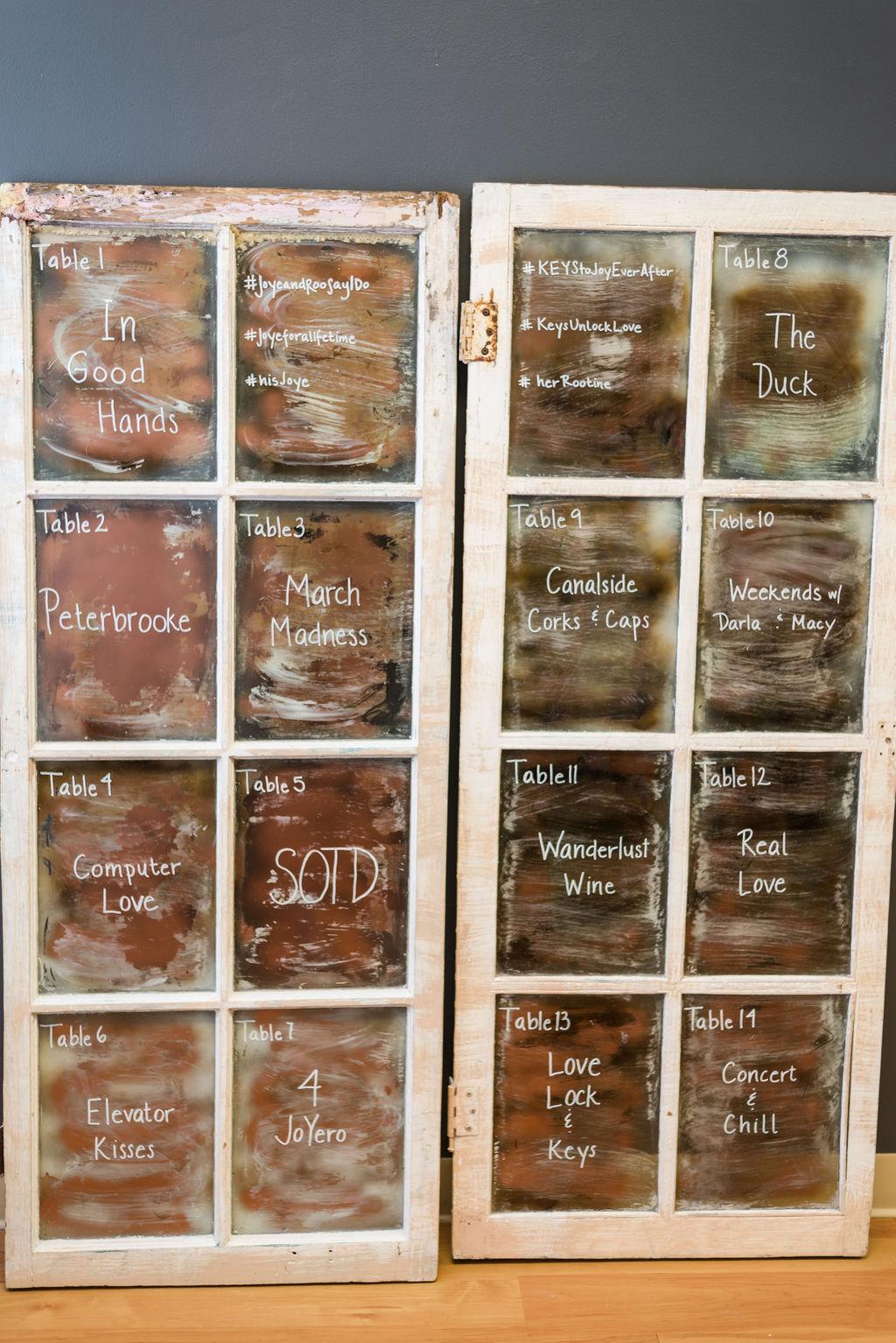 French Window/Doors