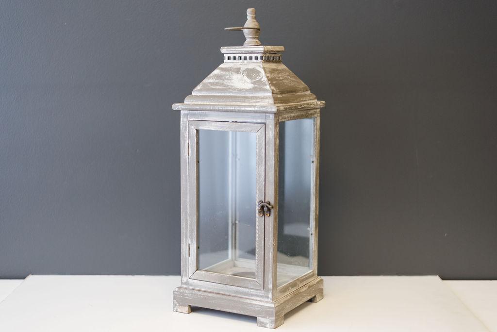 Charles Grey Large Lantern