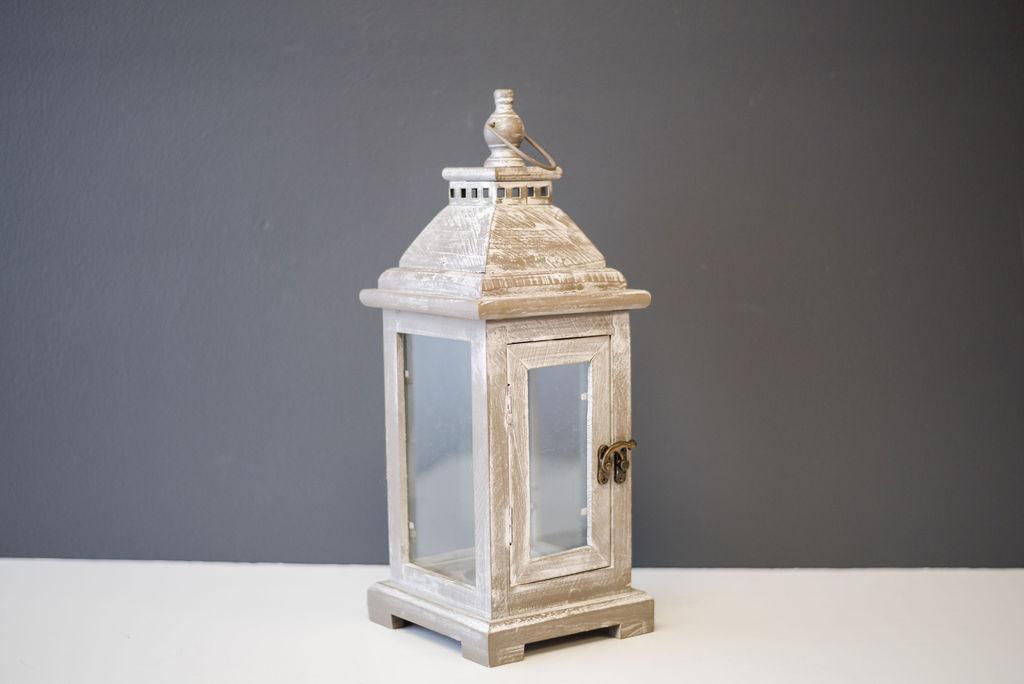Charles Grey Small Lantern