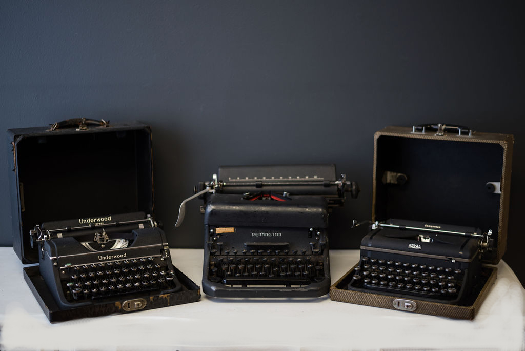 Miscellaneous Typewriters