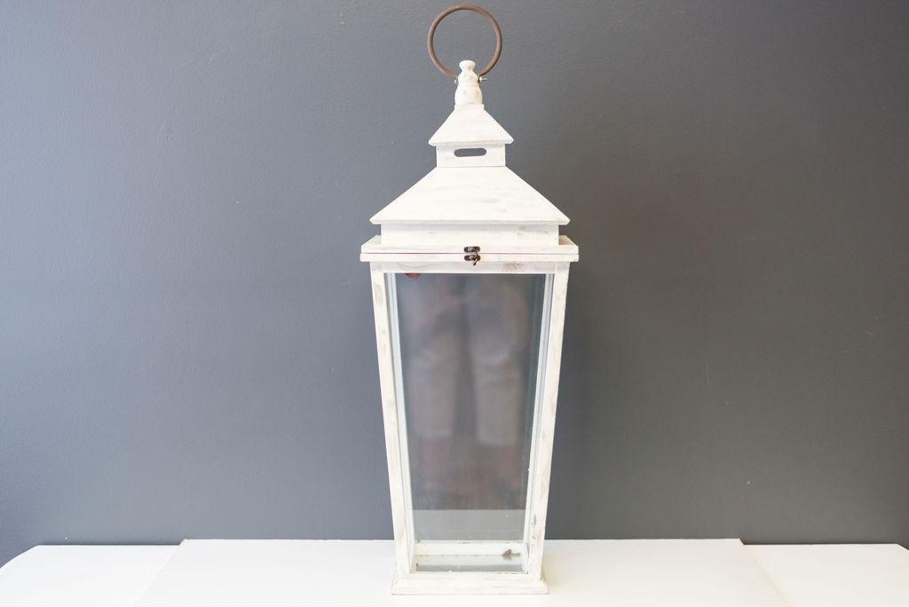 Sadie Floor Standing Lantern