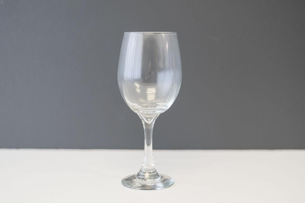 Clear Perception Wine Glass (20 oz)