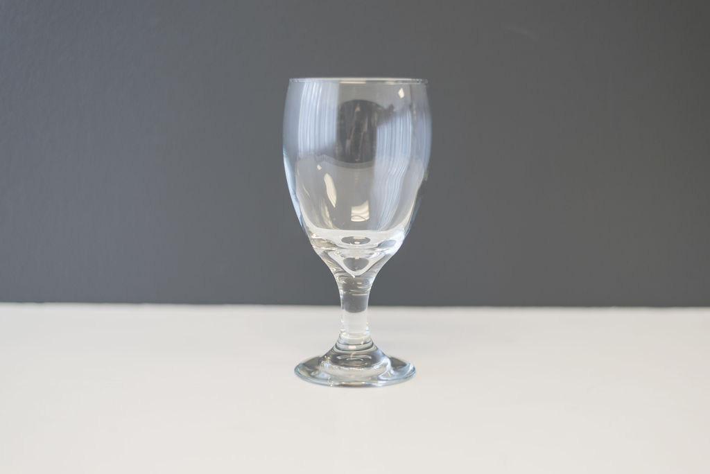 Clear Water Goblet (16.25 oz)