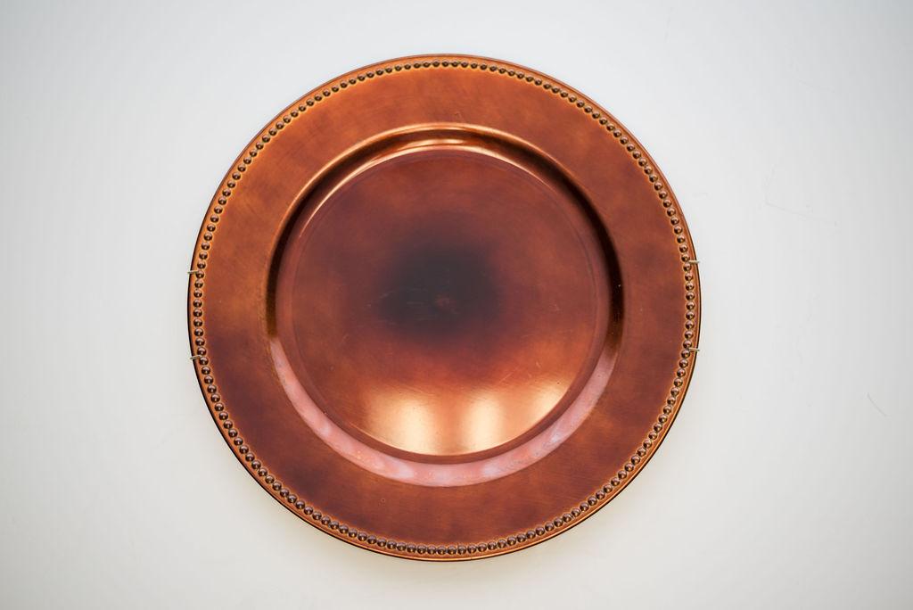 Cordella Copper Charger