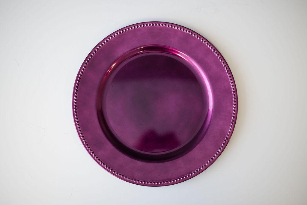 Cordella Purple Charger